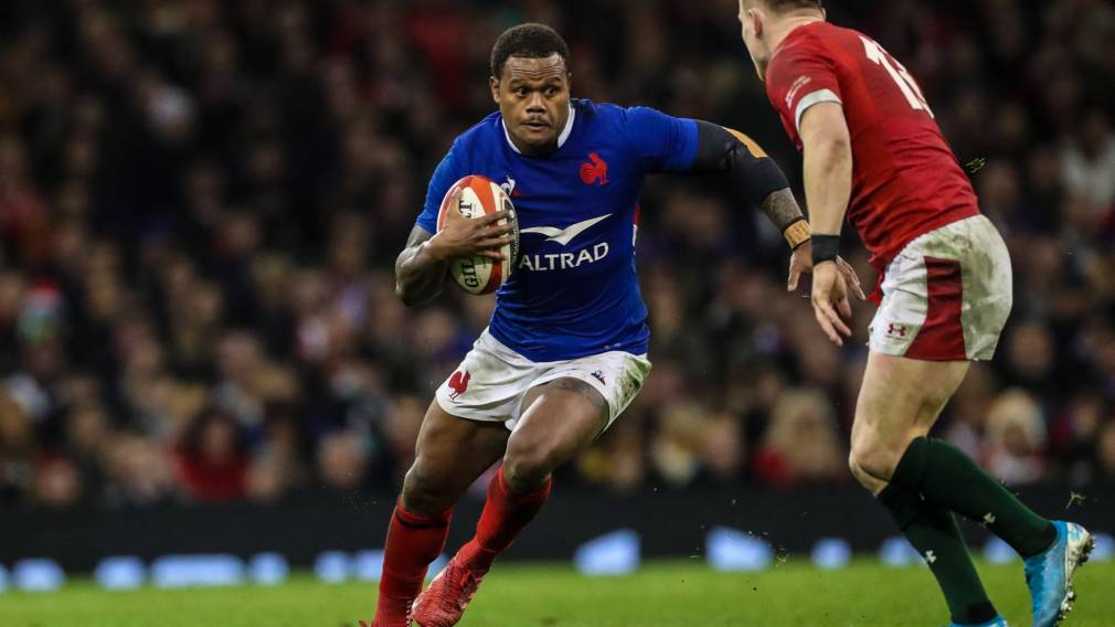Domestic round-up: French stars continue to shine in Top 14