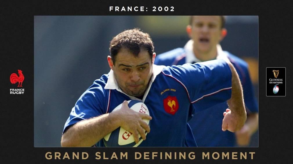 Le moment décisif du Grand Chelem: la France tient bon lors du classique de Cardif
