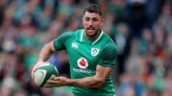 Kearney: I have lived the dream with Leinster and Ireland