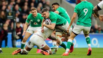 Who can still win the Guinness Six Nations? Super Saturday permutations