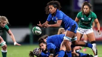Preview: Italy Women v England Women