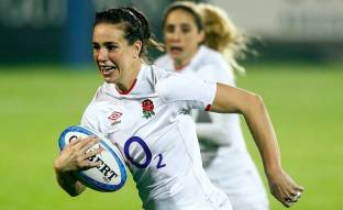 Scarratt pleased with professional England performance in Parma