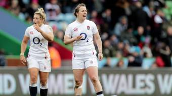 Daley-McLean delighted with super subs in France win