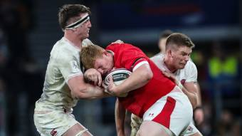 Guinness Six Nations sides ready for final Autumn Nations Cup group games