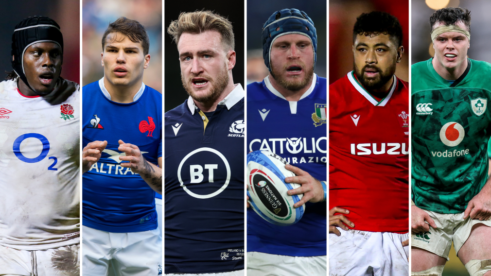 All you need to know about the 2023 Rugby World Cup draw