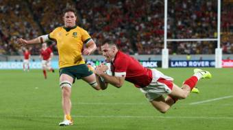 Pivac preparing for World Cup as Wales set to meet familiar foes