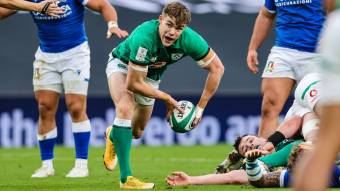 Championship stars ready to lock horns in latest European action