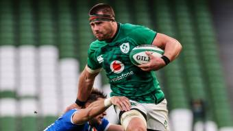 European round-up: Ireland stars guide Munster to famous win