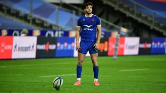 Ntamack facing race to be fit for Guinness Six Nations