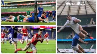 Vote for your TISSOT Round 2 Top Moment