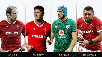 Vote for your Guinness Six Nations Player of Round 3