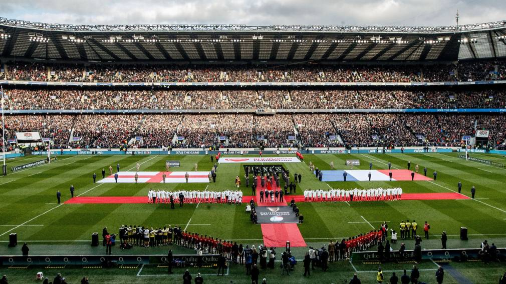 Six Nations Rugby and CVC Announce Long-Term Strategic Partnership