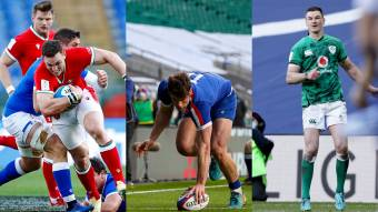 Vote for your Tissot Round 4 Top Moment