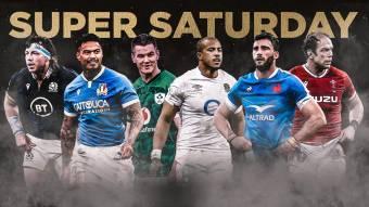 Tout ce qu'il faut savoir sur Super Saturday