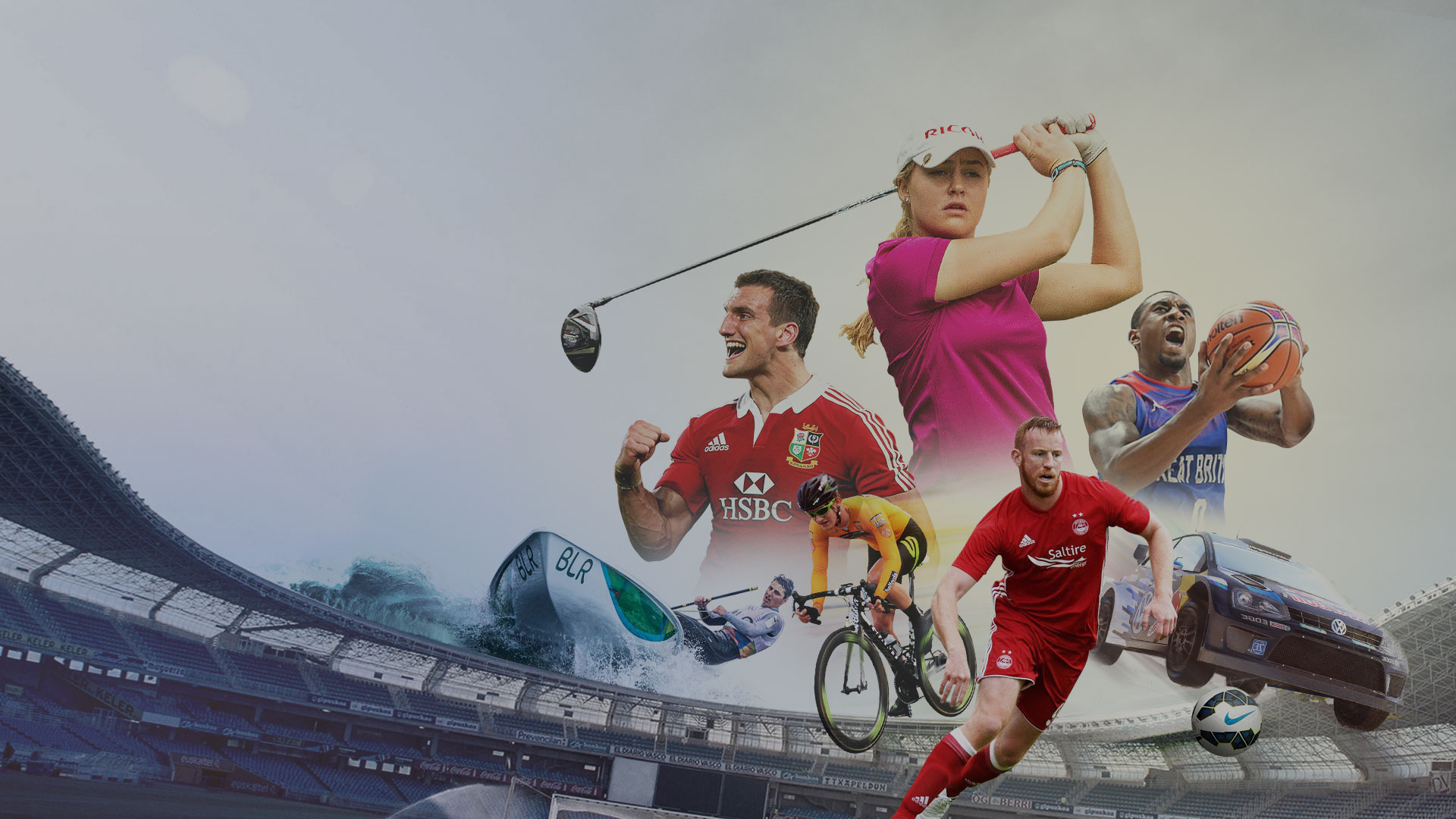 Delivering Digital Solutions for some of Sport's Biggest Players