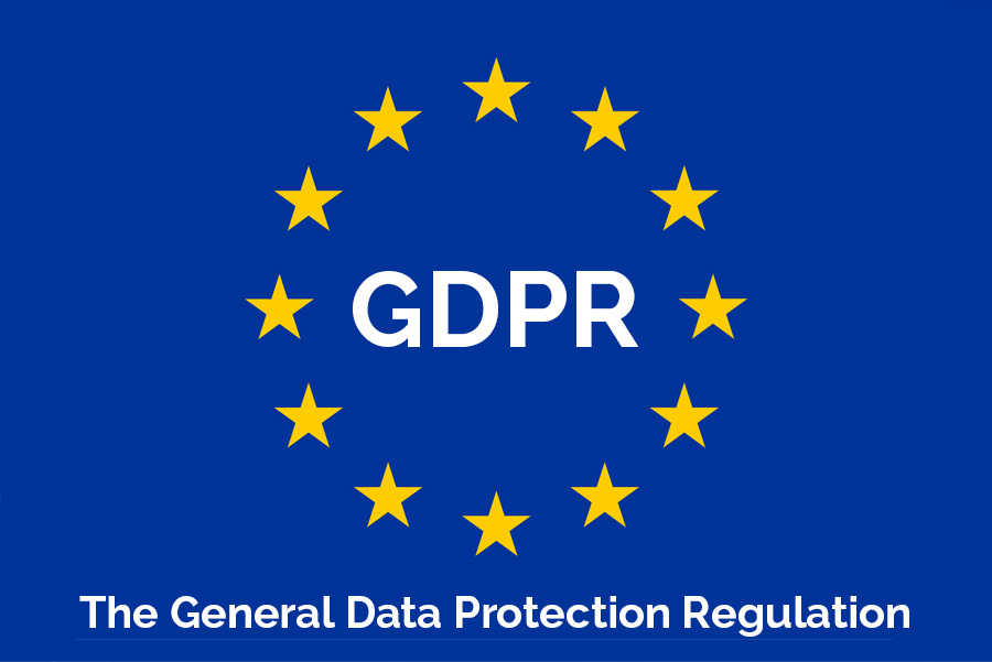 Image result for GDPR logo