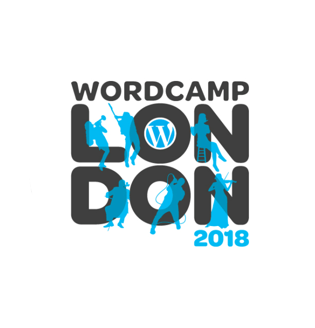WordCamp London 13-15 April 2018