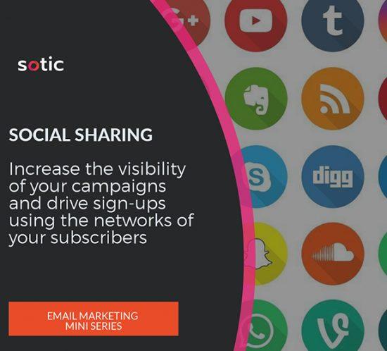 MatchDayMail Cloud Mini Series - Social Sharing
