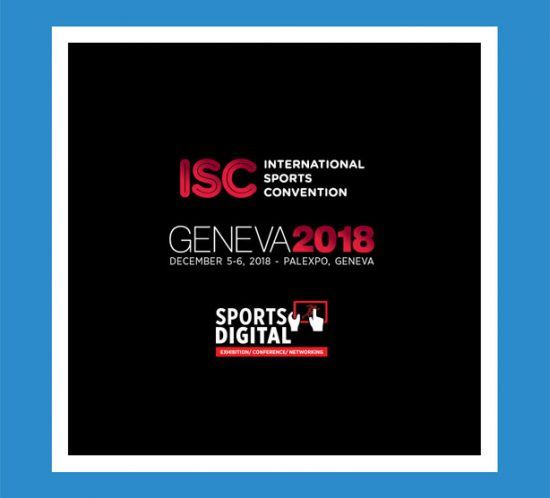 International Sports Convention, Geneva