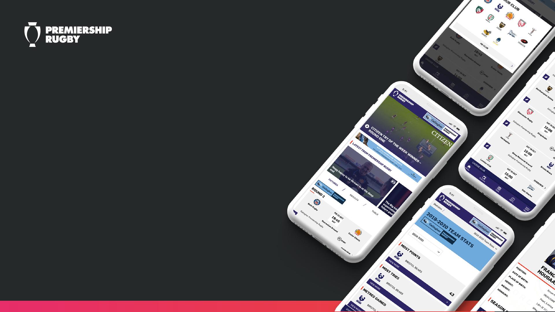 Fan-first digital platform