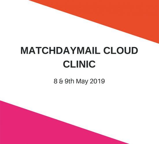 MatchDayMail Cloud Clinic