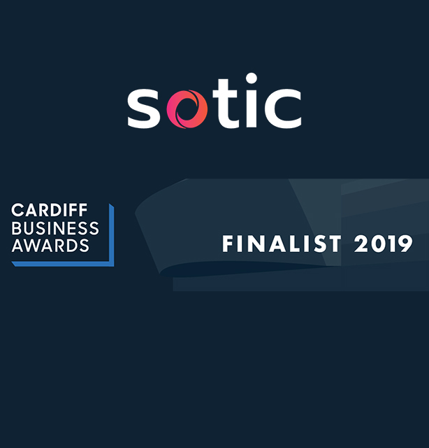 Cardiff Business Awards 2019