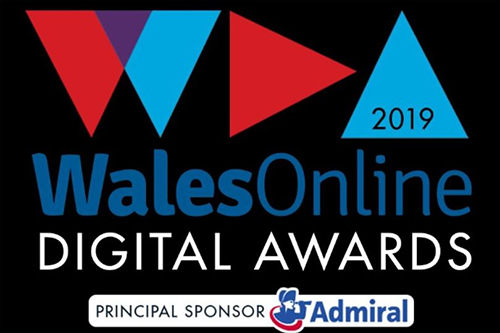 Wales Online Digital Awards