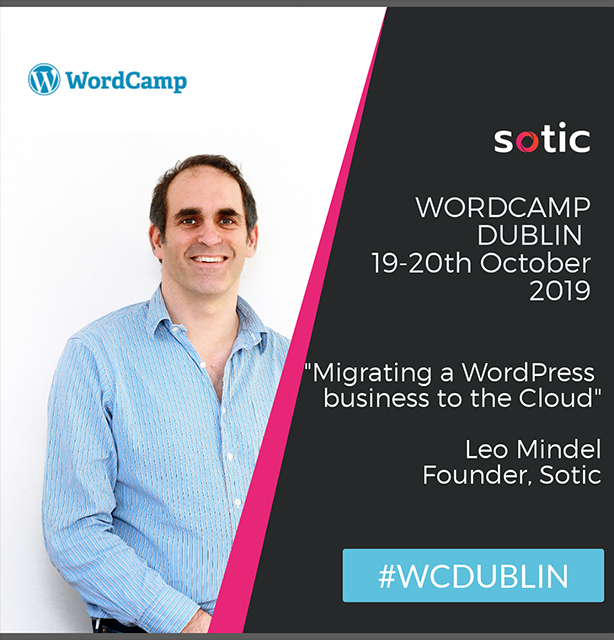 WordCamp Dublin
