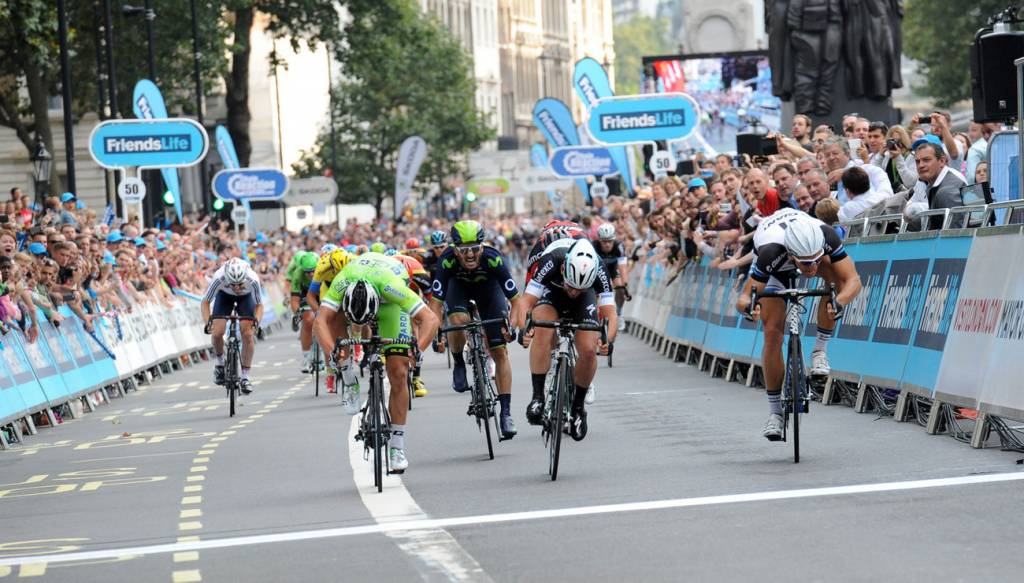Tour of Britain