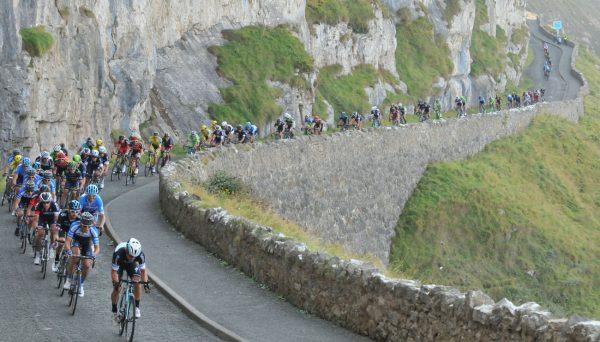 2014 Tour of Britain