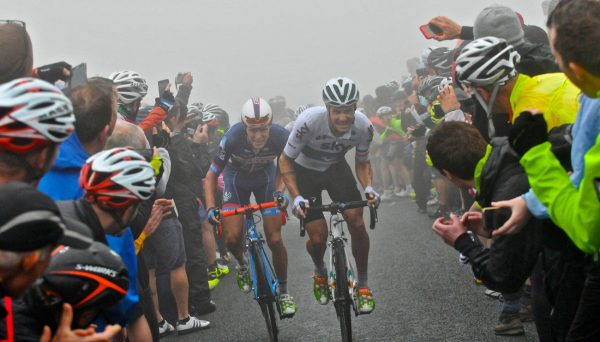 2016 Tour of Britain