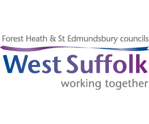 West Suffolk councils