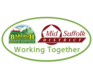 Babergh and Mid Suffolk District Council