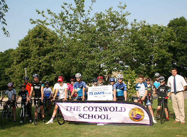 The Cotswolds School