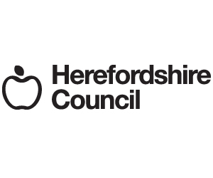 Herefordshire-Council logo