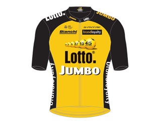 Lotto NL Jumbo