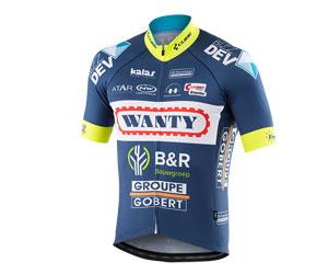 Wanty Groupe Gobert