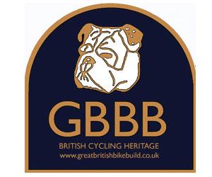 Great British Bike Build