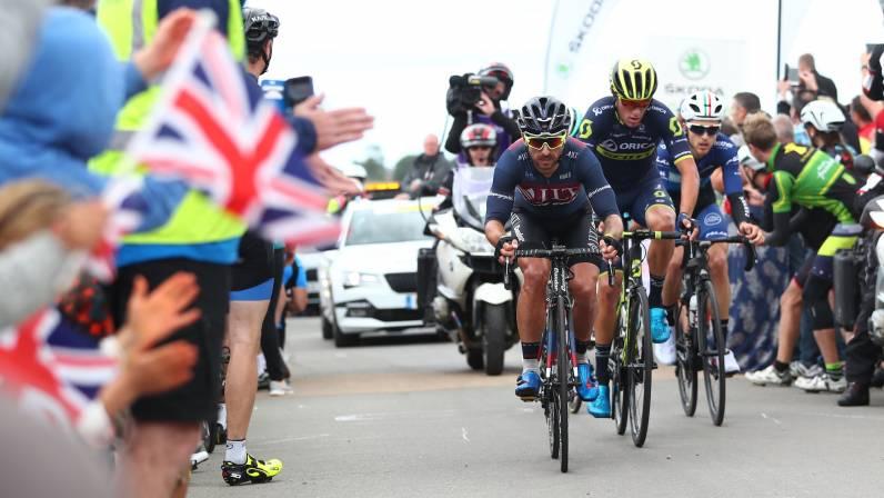cf2b867f99edc8 LIVE  OVO Energy Tour of Britain – Stage 7. 9 Sep 2017 9 00 am By OVO  Energy Tour of Britain