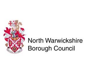 North Warwickshire Borough Council Tour of Britain