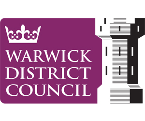 Warwick District Council Tour of Britain