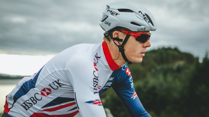 OVO Energy Tour of Britain | British Cycling confirms team for the