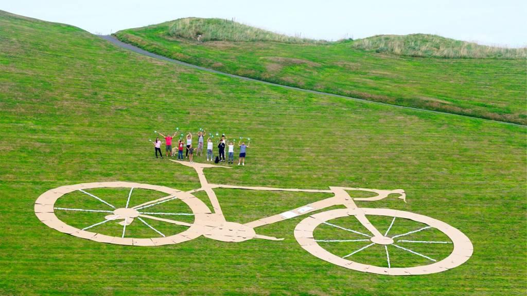 National Land Art Tour of Britain