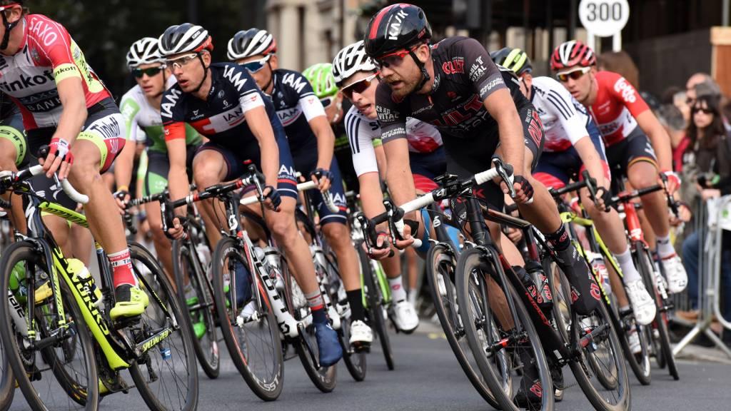 Stef Clement retirement Tour of Britain