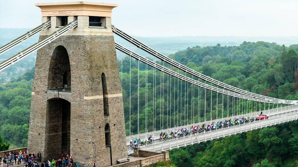 Bristol Tour of Britain