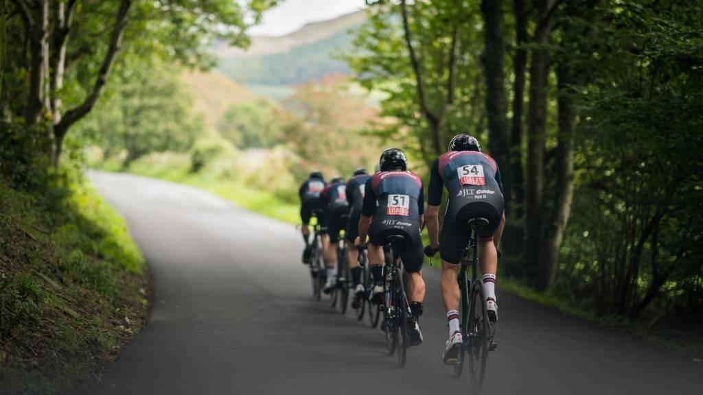 Lake District Whinlatter Tour of Britain