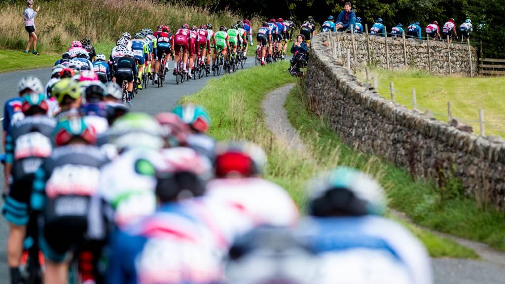 Cumbria Tour of Britain