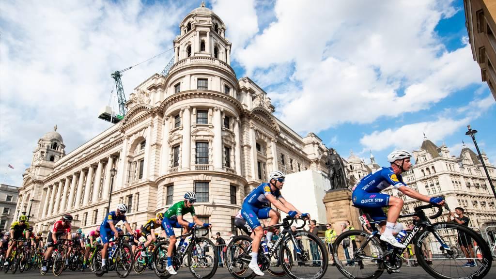 London Tour of Britain