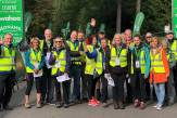 Tour of Britain Race Makers Volunteers