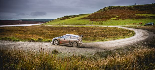 WRGB18 – Driver Quotes Stage 10
